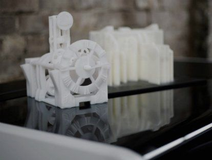 Communication sur l'impression 3D